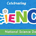 Celebrating Science : Activities 1-2