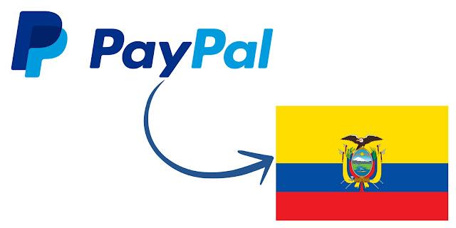 Como retirar fondos de PayPal en Ecuador.
