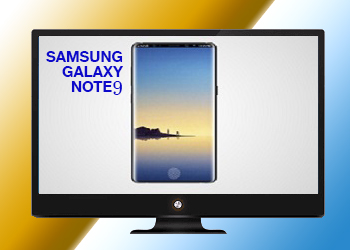 مواصفات Samsung Galaxy Note 9