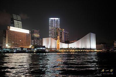 香港親子遊交通住宿、景點美食懶人包