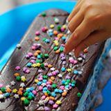 Ice Cream Cake step 9