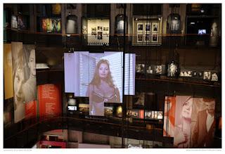 Photocall Museo Nazionale del Cinema