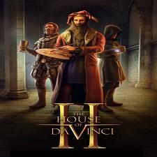 Free Download The House of Da Vinci 2