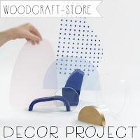Decor Project. 2 этап. Пасха