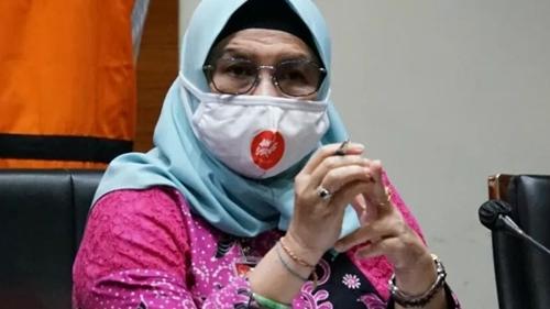 Wakil Ketua KPK Lili Pintauli Terbukti Langgar Etik, Netizen: Pecat!