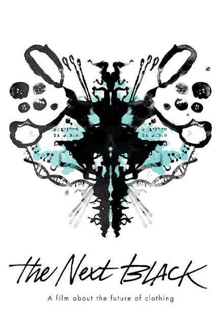 The Next Black Filmes Moda