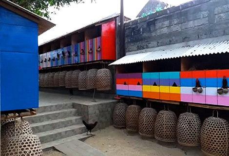 Sarana dan Peralatan Wirausaha Budidaya Ternak Unggas Pedaging
