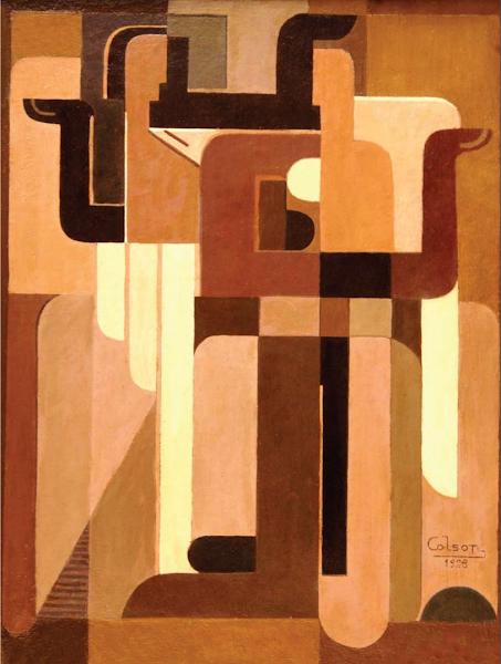 Sin titulo, 1928