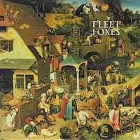 fleet foxes 2008 album review