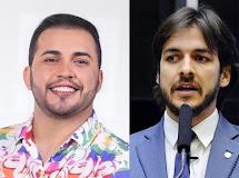 4 MESES: Pedro se licencia de mandato e 'Rafafá' assume vaga na Câmara Federal