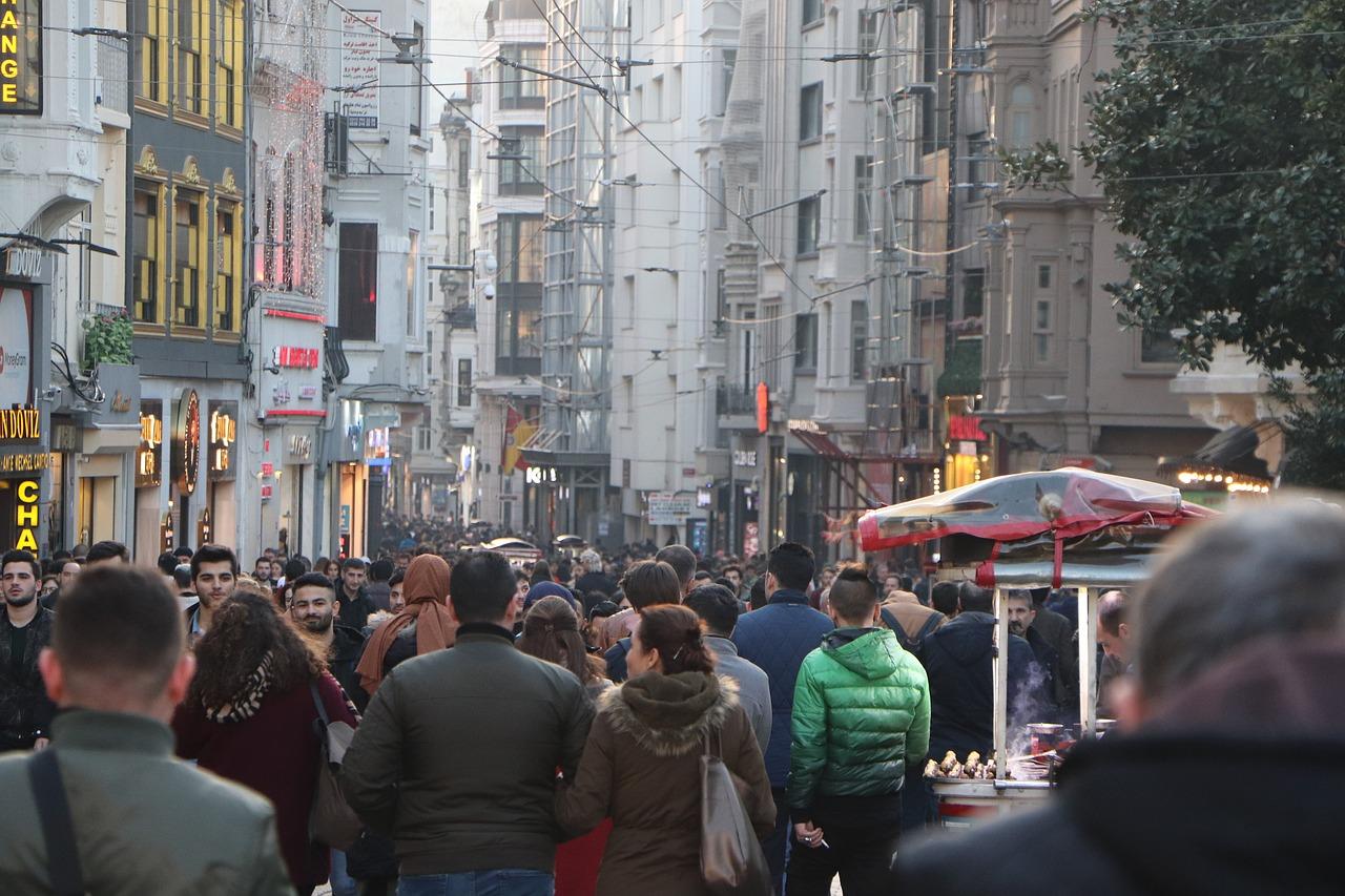 Istanbul language