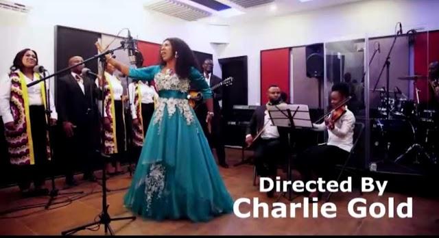 Imara Joyce - Na You (Audio and Video) | #BelieversCompanion