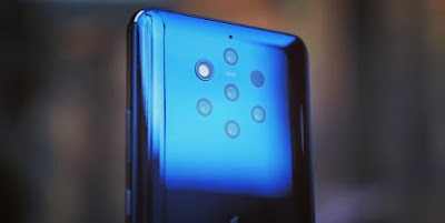 nokia 9 review, nokia 9 pureview, nokia 9 pureview review, nokia 9 pureview,nokia new smartphone 2019, nokia pureview specification