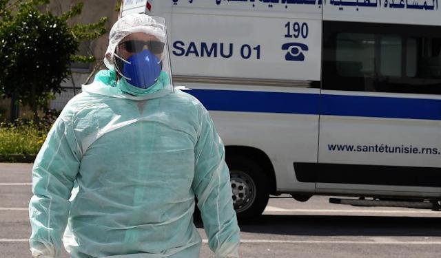 فيروس كورونا: سجلت تونس 1671 إصابة جديدة بإجمالي 79339 حالة إصابة مؤكدة