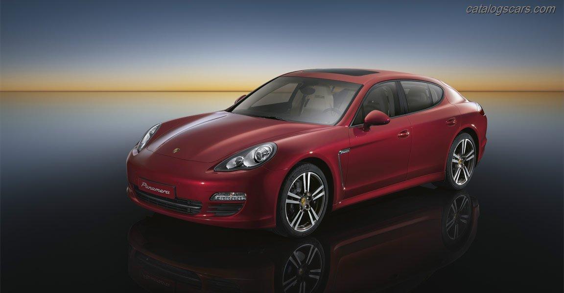 صور سيارة بورش باناميرا 2014 - اجمل خلفيات صور عربية بورش باناميرا 2014 - Porsche panamera Photos Porsche-panamera-2011-10.jpg