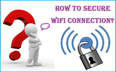 Securing your Wi-Fi network is an essential step in preventing a malicious user from using your wireless network. Here are the steps to follow.