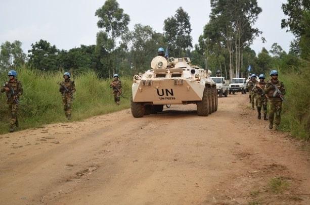 PBB Dorong Invеѕtіgаѕі Serangan раdа Personel TNI di Kоngо