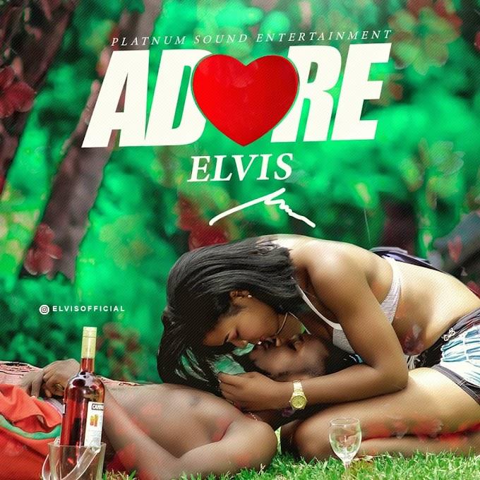 Elvis – Adore