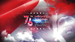 Intro Video 17 Agustus Kemerdekaan