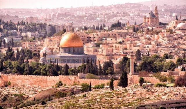 Μπλόκο του Ισραήλ στα σχέδια Ερντογάν για την Ανατολική Ιερουσαλήμ
