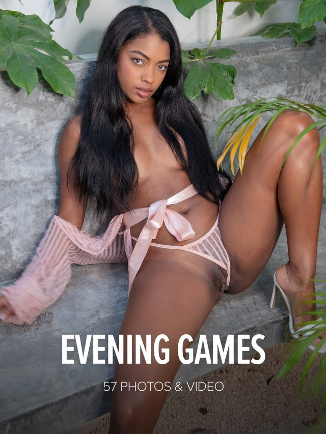[Watch4Beauty] Sofi Vega - Evening Games
