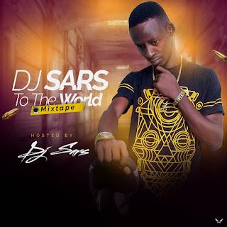[Mixtape] DJ Sarz to the world Mixtape