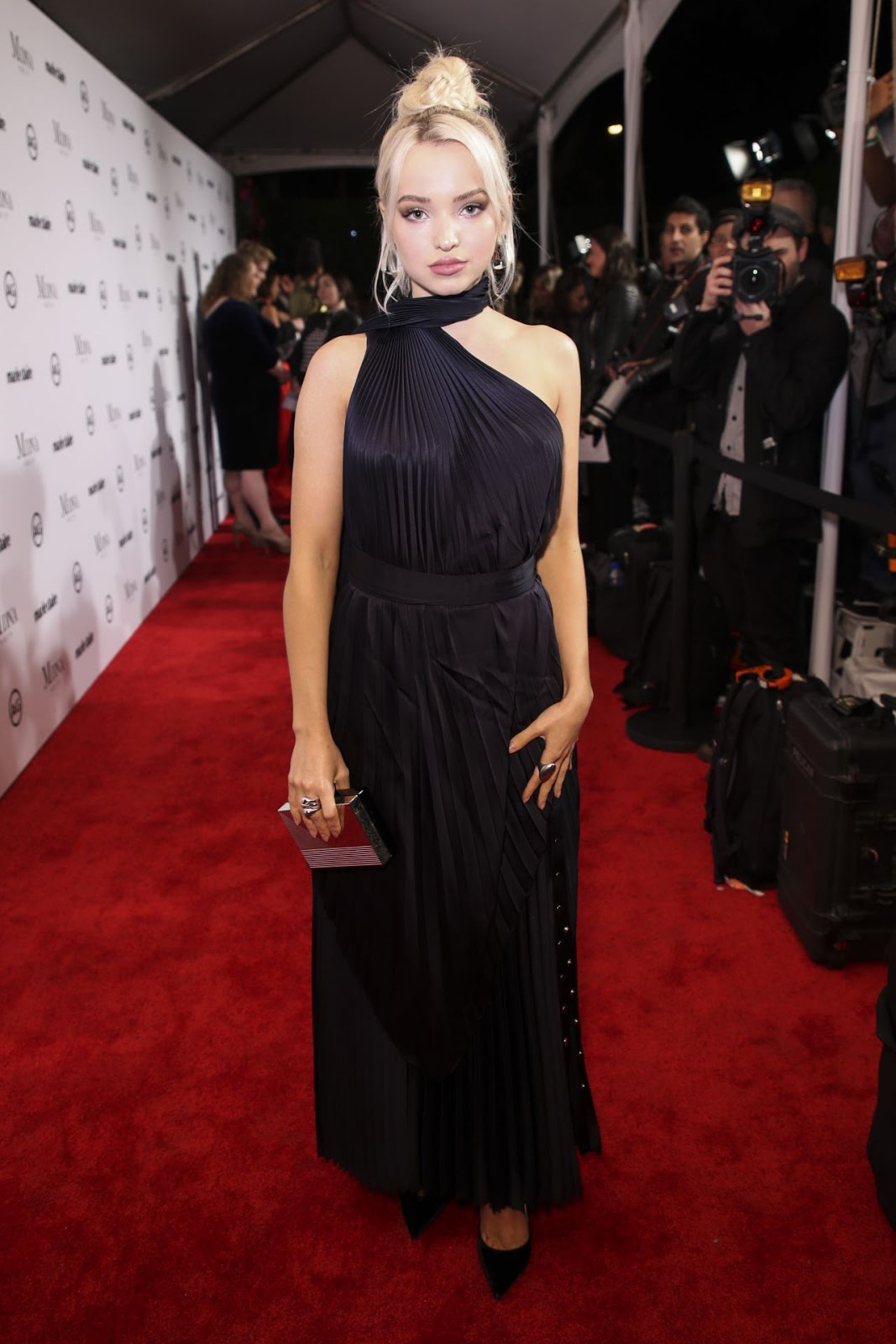 Dove Cameron – Marie Claire Image Makers Awards