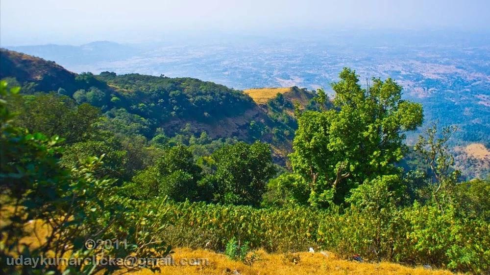 BhimaShankar View
