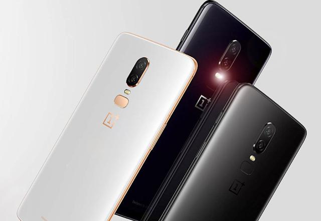 الكشف رسمياً عن الهاتف الجديد OnePlus 6T