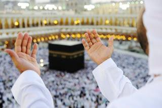 Berangkat Haji Berkat Sedekah