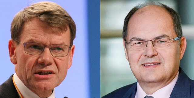 CDU / CSU encourages Tirana and Skopje: EU road remains open