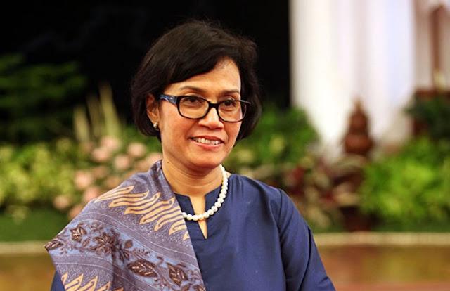 Profile Singkat Sri Mulyani Indrawati Menteri Keuangan Terbaik Di Dunia