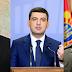 Голова Чернігівської ОДА, Прем'єр-міністр, Міністр оборони вирішили піти із займаних посад