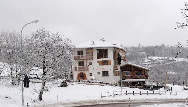 vacanza in montagna low cost relais vecchio maso