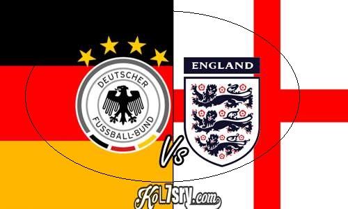 نتيجة مباراة المانيا وانجلترا اليوم الاربعاء 22/3/2017 فوزا منتخب المانيا بنتيجة 1-0 الودية