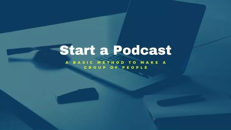 Start a Podcast And MAke Money Blogging