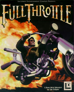 Descargar Full Throttle