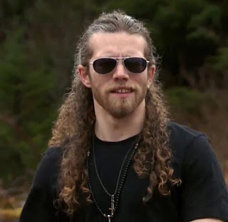 Bam Bam Brown Alaskan Bush People