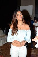 Manasvi Mamgai in Short Crop top and tight pants at RHC Charity Concert Press Meet ~ .com Exclusive Pics 007.jpg