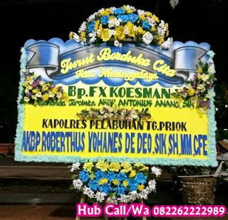 TOKO BUNGA SEMARANG HUB 082262222989