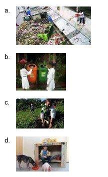 Soal Kelas 4 Tema 3 Subtema 3 dan Kunci Jawaban