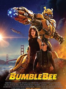 Review -  Bumblebee