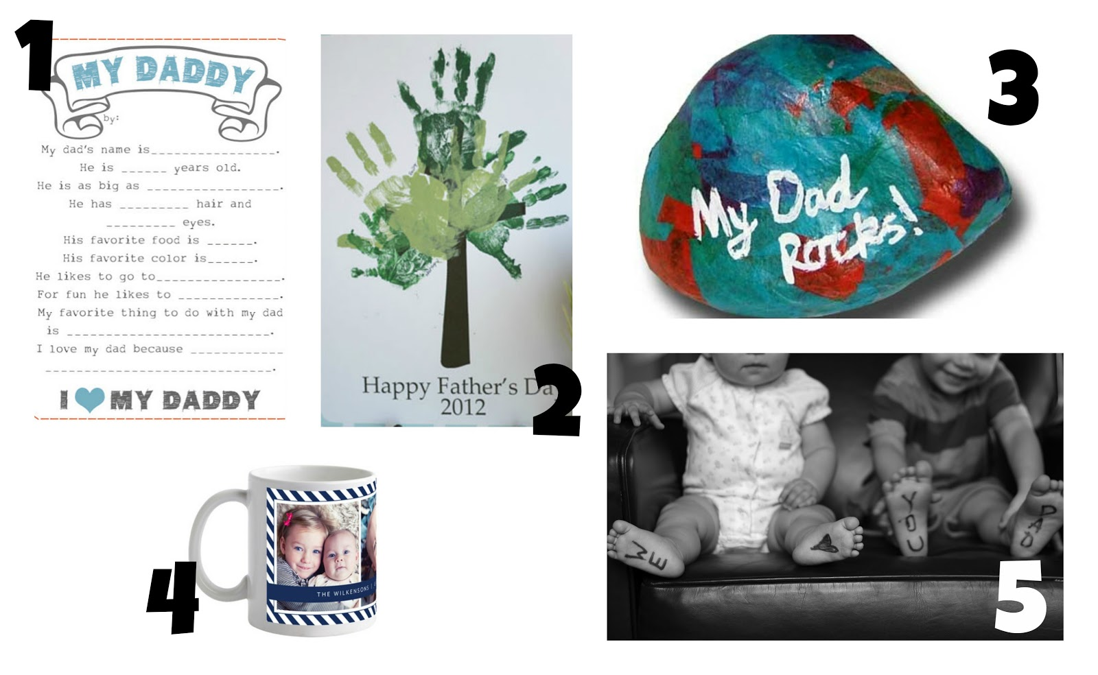 Jess And The Gang Father S Day Gift Guide