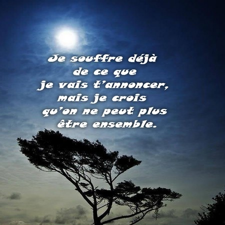 Textes Et Messages De Rupture Poèmes Et Textes Damour