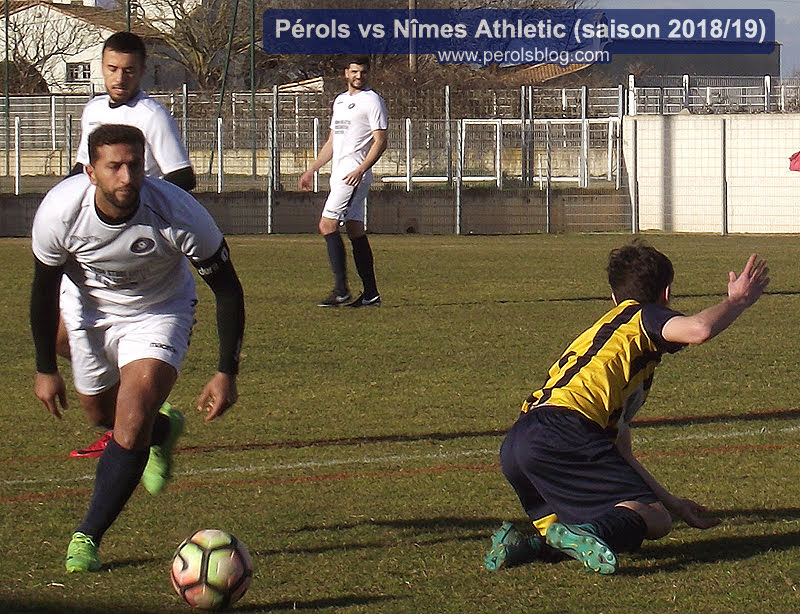 Pérols Football