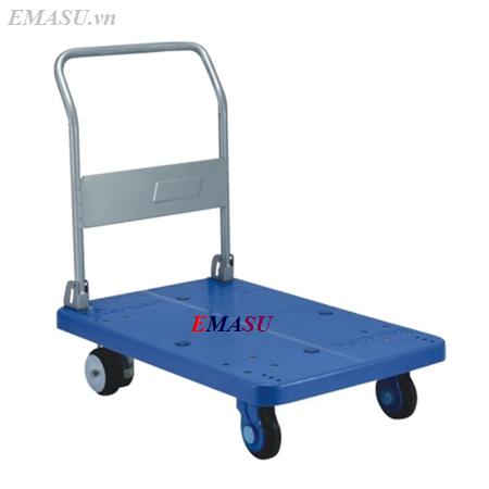 Hệ thống phân phối xe đẩy hàng Emasu Nhật Bản EX508 tải trọng 300Kg chính hãng, giá rẻ, chất lượng cao, giao hàng toàn quốc