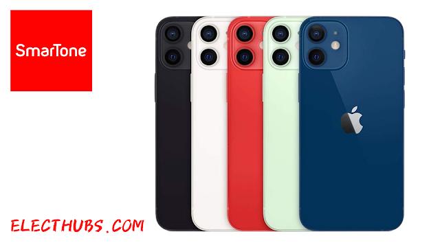 【 iPhone 12 系列】SmarTone X 恒生信用卡推出專享「新機王上台優惠」