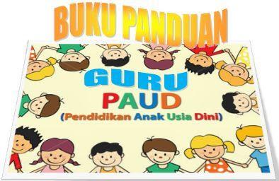 gambar buku PAUD gratis
