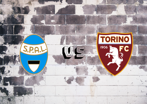 SPAL vs Torino  Resumen