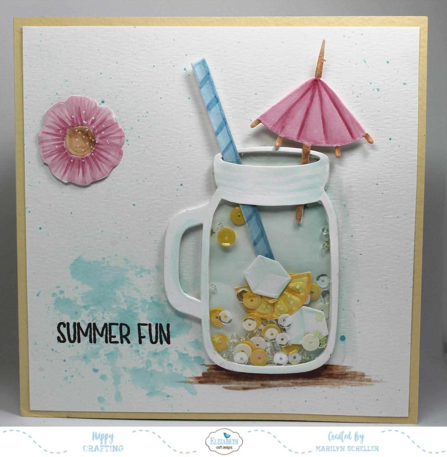Elizabeth Craft Summer Drink에 대한 이미지 검색결과